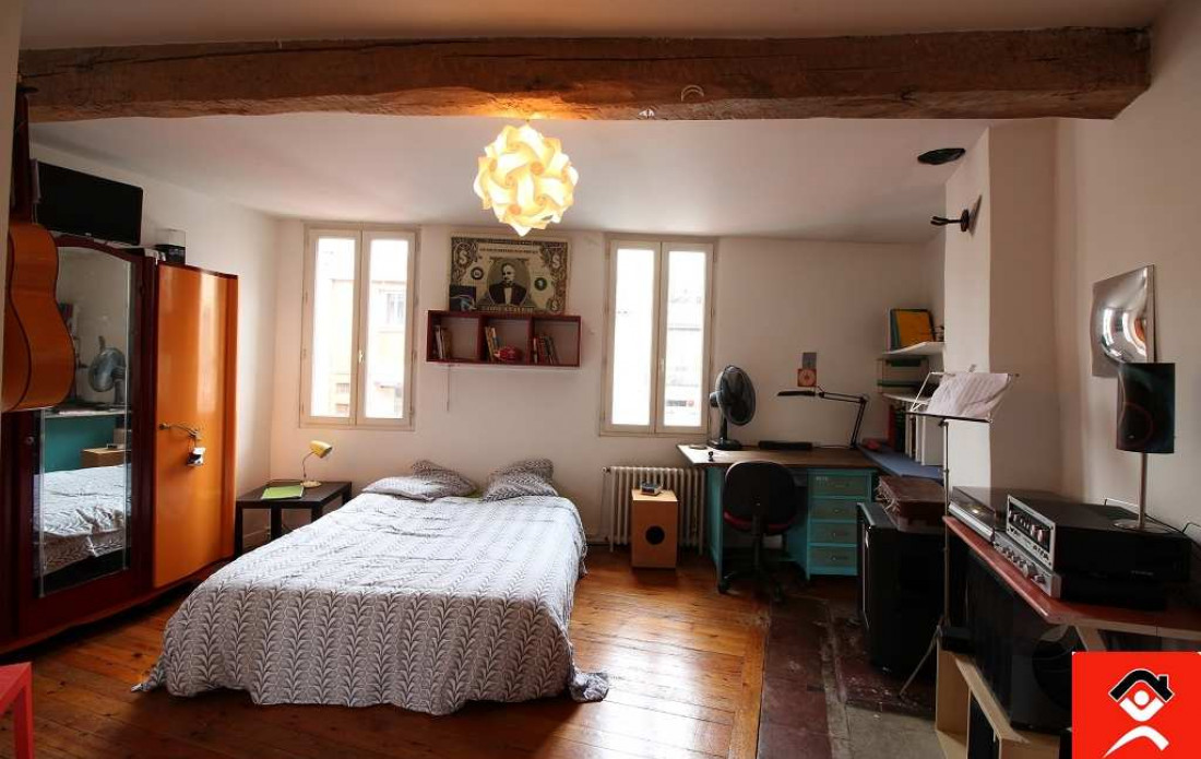 A vendre Toulouse 310406198 Booster immobilier