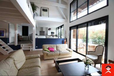 maisons en vente toulouse c te pav e l hers la terrasse booster immobilier. Black Bedroom Furniture Sets. Home Design Ideas