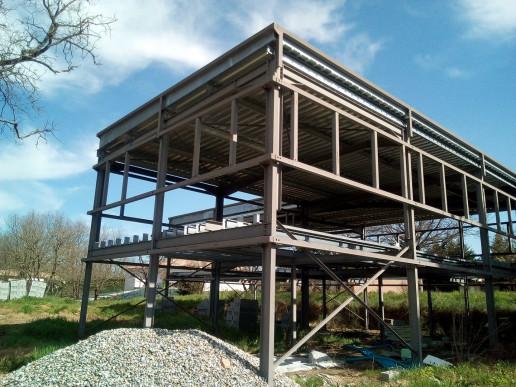 A vendre Fabas 31041305 L'orée du bois immobilier