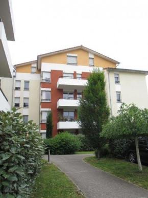 A louer Toulouse 31041347 L'orée du bois immobilier