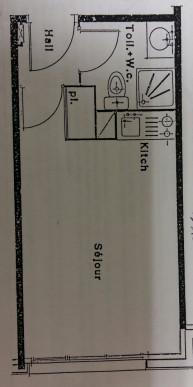 A louer Saint-orens-de-gameville 31041390 L'orée du bois immobilier
