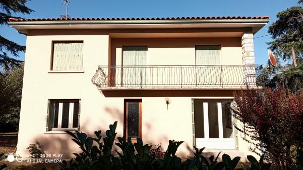 A vendre Fourquevaux 31041392 L'orée du bois immobilier