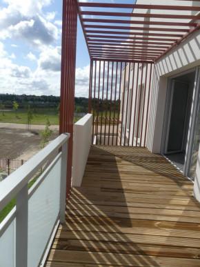 A louer  Villeneuve-tolosane | Réf 31041411 - L'orée du bois immobilier