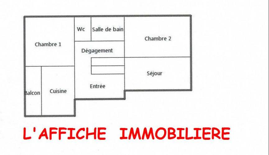 A louer Blagnac 310421389 L'affiche immobilière
