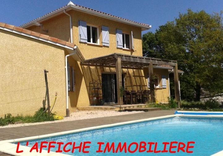 A vendre Carbonne 310422594 L'affiche immobilière