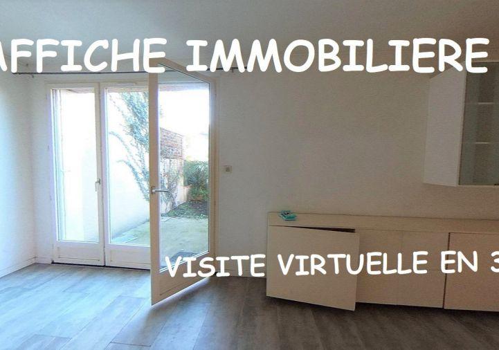 A vendre Toulouse 310422625 L'affiche immobilière