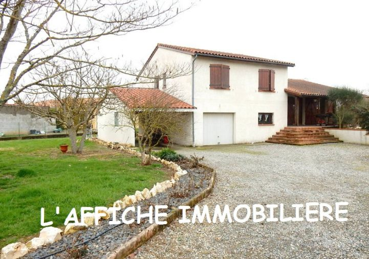 A vendre Labastidette 310422757 L'affiche immobilière