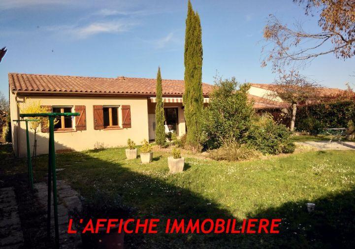 A vendre Carbonne 310423066 L'affiche immobilière