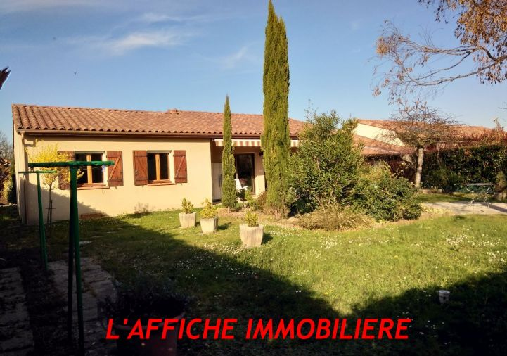A vendre Carbonne 310423070 L'affiche immobilière