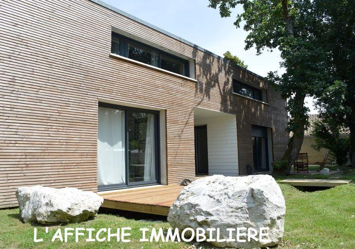 A vendre Bruguieres 310423080 L'affiche immobilière