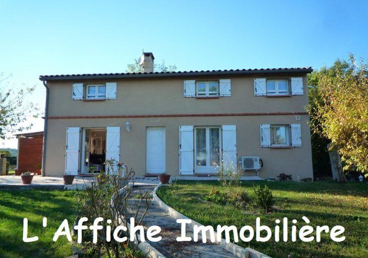 A vendre Bonrepos-sur-aussonnelle 310423090 L'affiche immobilière