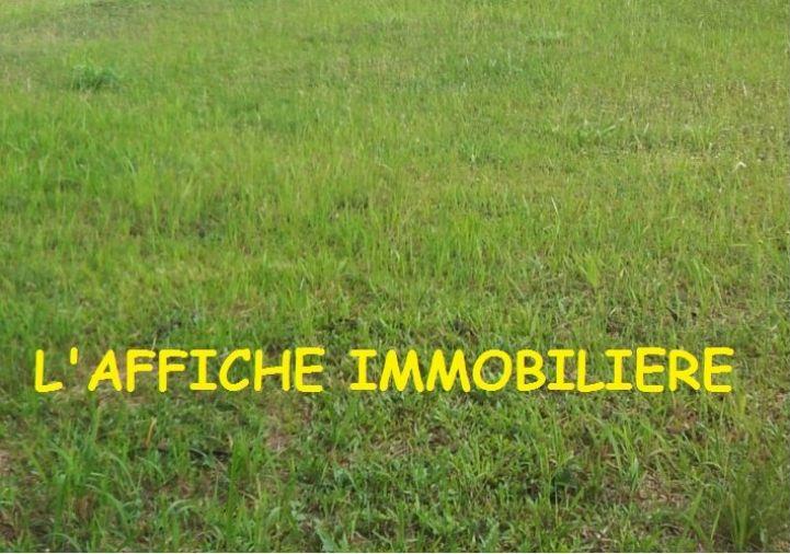 A vendre Saint-elix-le-chateau 310423164 L'affiche immobilière