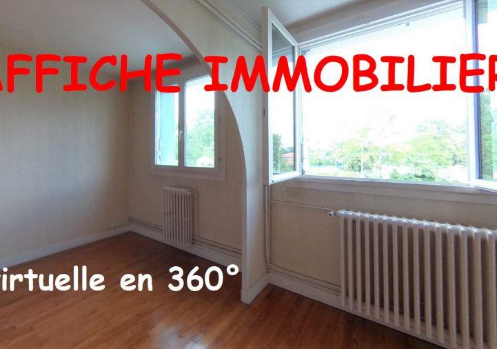 A vendre Toulouse 310423297 L'affiche immobilière