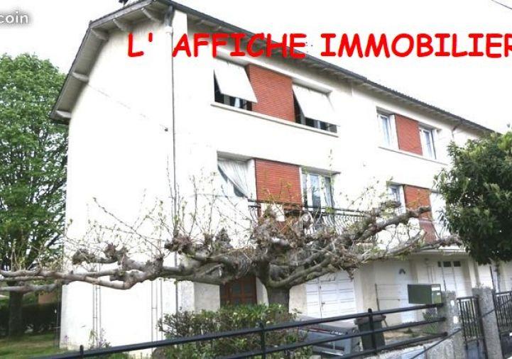 A vendre Villeneuve-tolosane 310423370 L'affiche immobilière