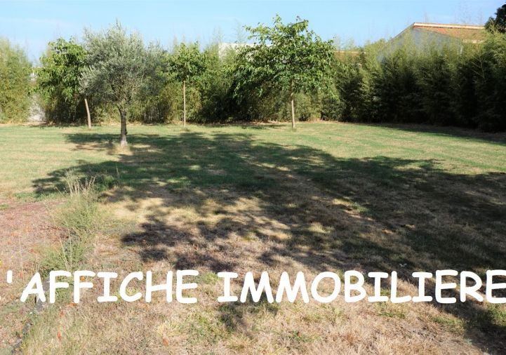 A vendre Toulouse 310423388 L'affiche immobilière