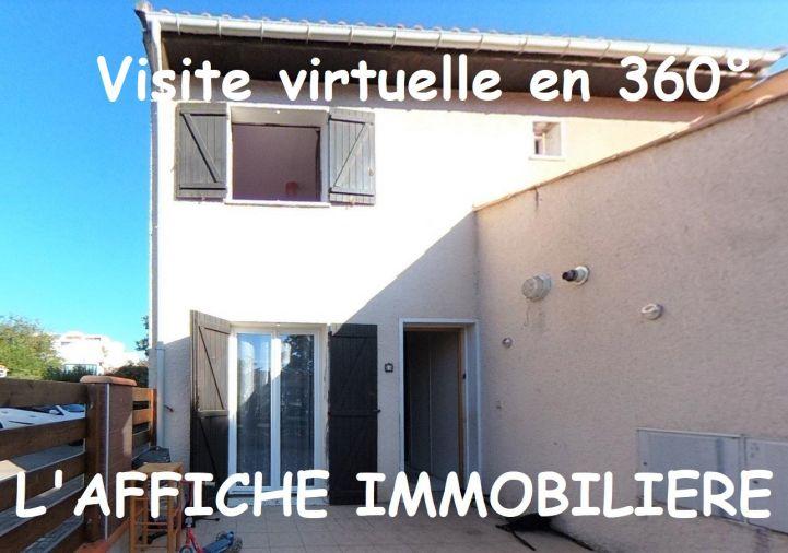 A vendre Toulouse 310423391 L'affiche immobilière