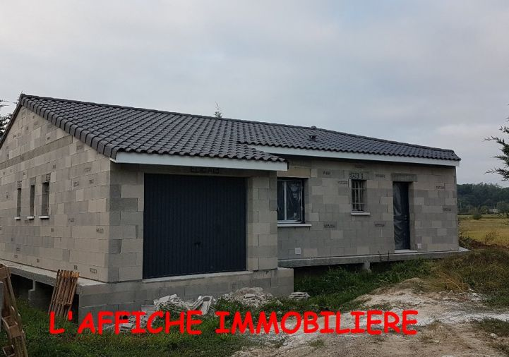 A vendre Muret 310423475 L'affiche immobilière
