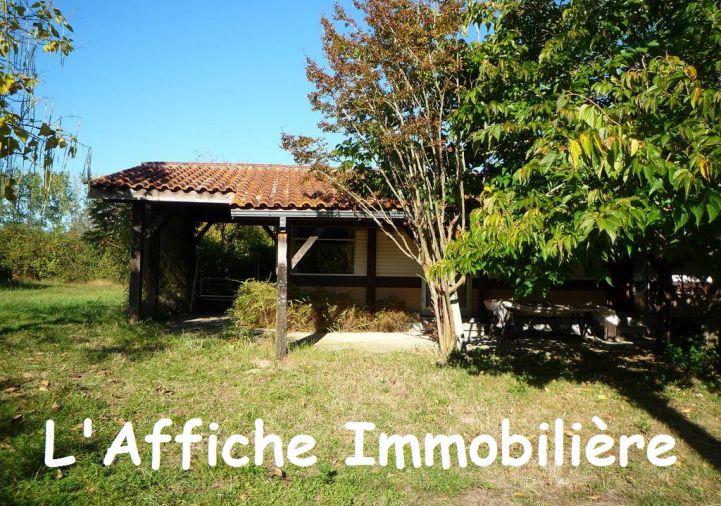 A vendre L'isle En Dodon 310423506 L'affiche immobilière