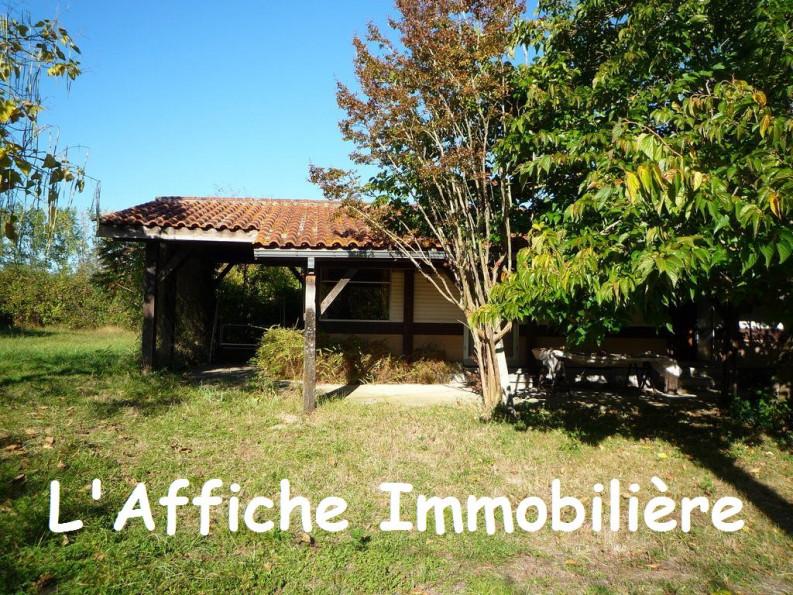 A vendre L'isle En Dodon 310423508 L'affiche immobilière