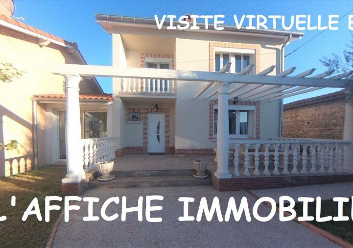 A vendre Toulouse 310423512 L'affiche immobilière