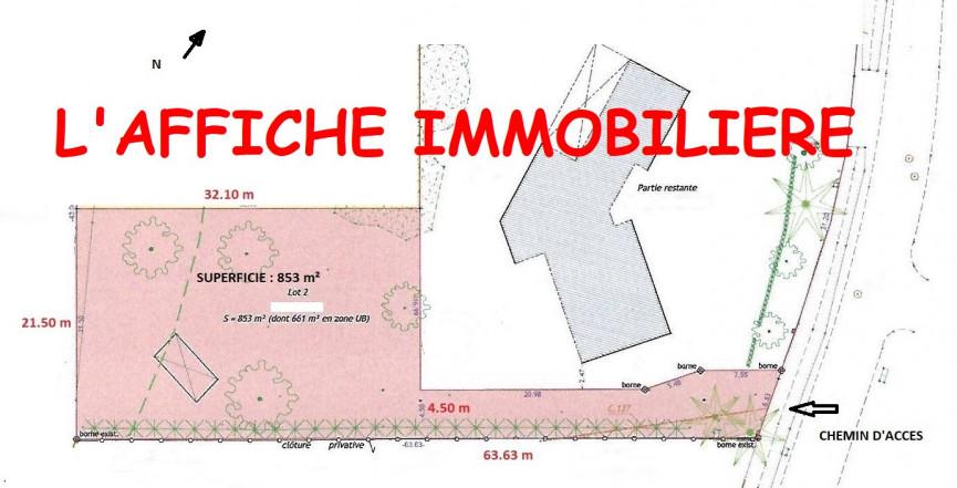 A vendre Auzielle 310423581 L'affiche immobilière