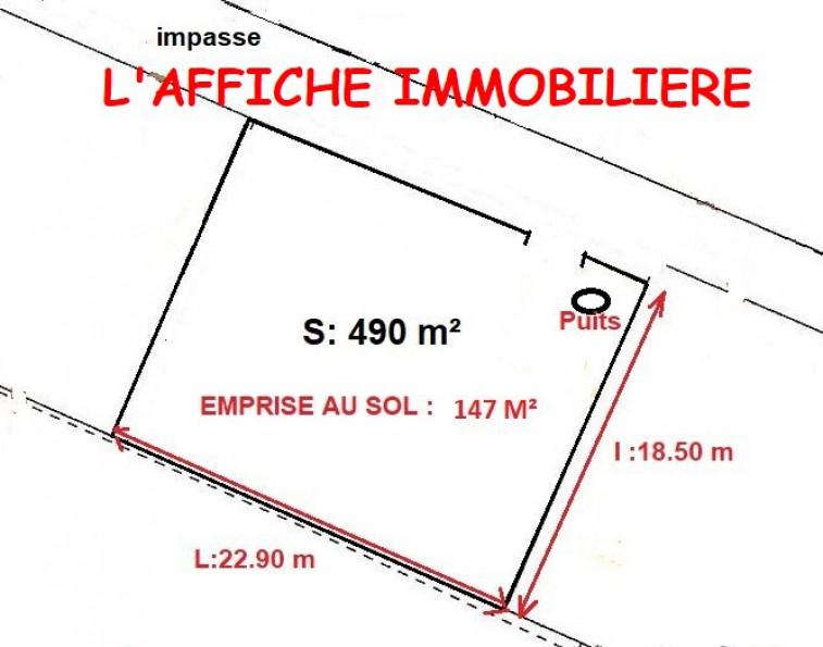 A vendre Frouzins 310423676 L'affiche immobilière