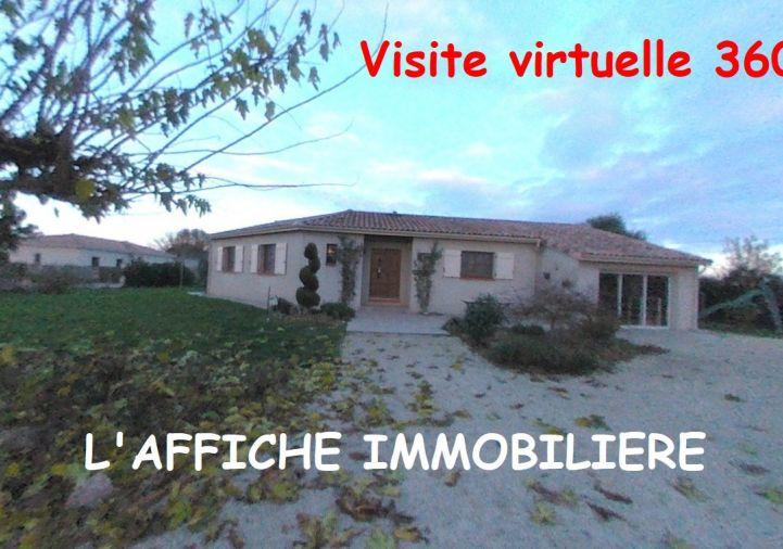 A vendre Longages 310423691 L'affiche immobilière