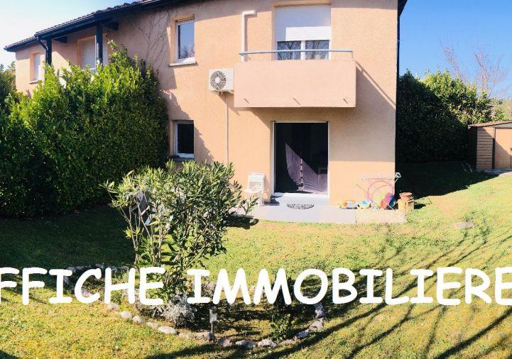 A vendre Saint-orens-de-gameville 310423751 L'affiche immobilière