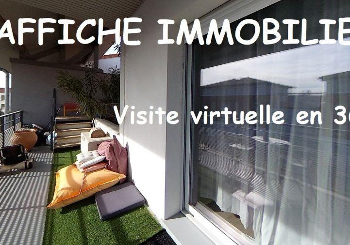 A vendre Toulouse 310423753 L'affiche immobilière