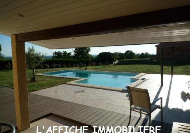 A vendre Castelnau-d'estretefonds 310423771 L'affiche immobilière