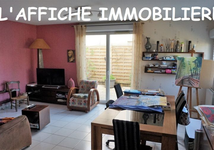 A vendre Toulouse 310423775 L'affiche immobilière