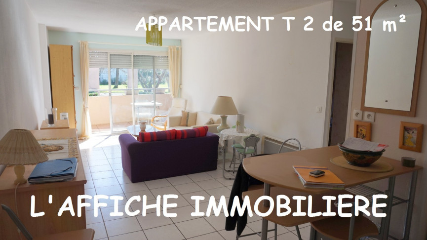 A louer Cugnaux 310423779 L'affiche immobilière