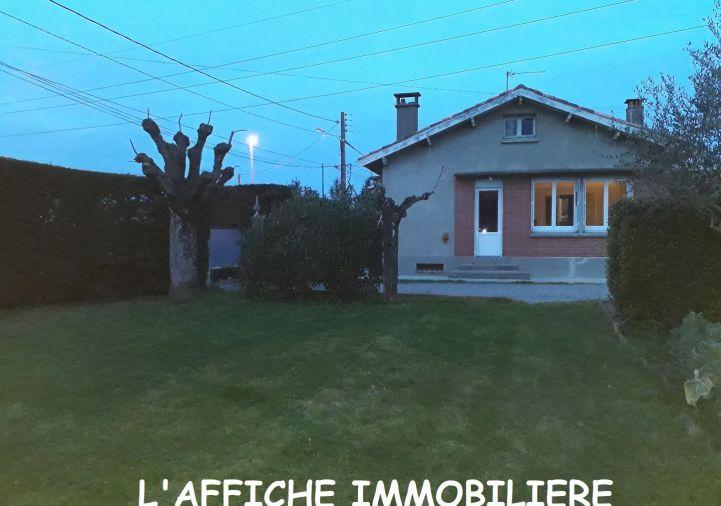 A vendre Aucamville 310423789 L'affiche immobilière
