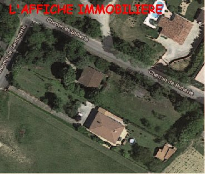 A vendre Beaumont-sur-leze 310423811 L'affiche immobilière