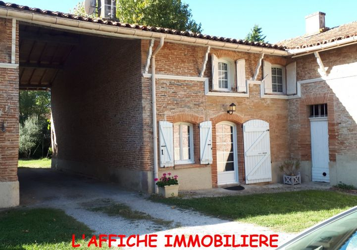 A vendre Montgeard 310423826 L'affiche immobilière