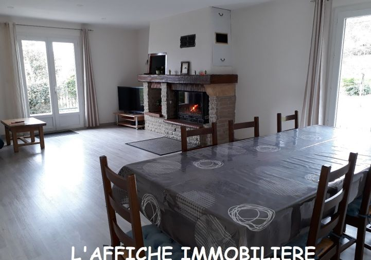 A vendre Fronton 310423837 L'affiche immobilière