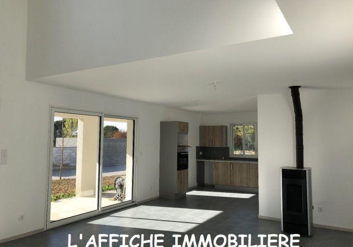 A vendre Saint-alban 310423905 L'affiche immobilière