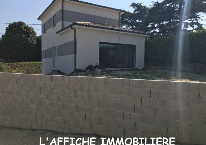 A vendre Castelnau-d'estretefonds 310423910 L'affiche immobilière