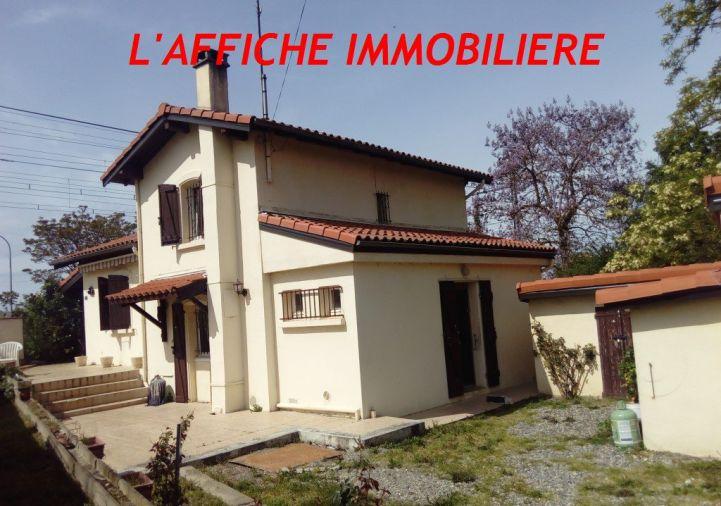 A vendre Carbonne 310423947 L'affiche immobilière