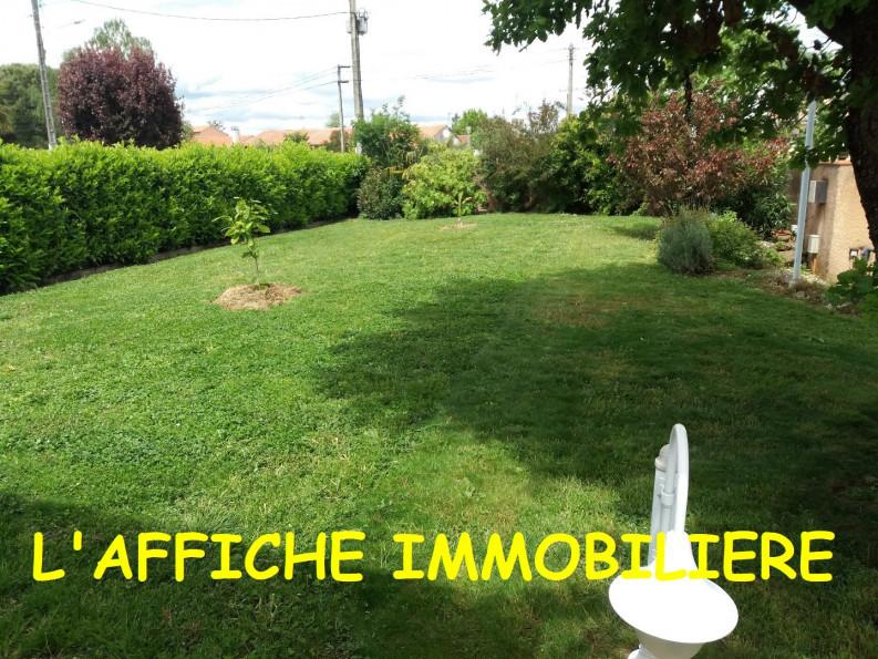 A vendre Seysses 310423977 L'affiche immobilière