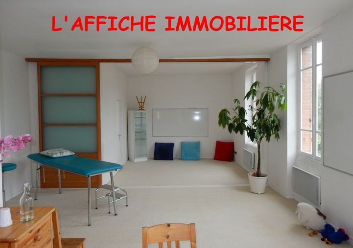 A vendre Muret 310423984 L'affiche immobilière