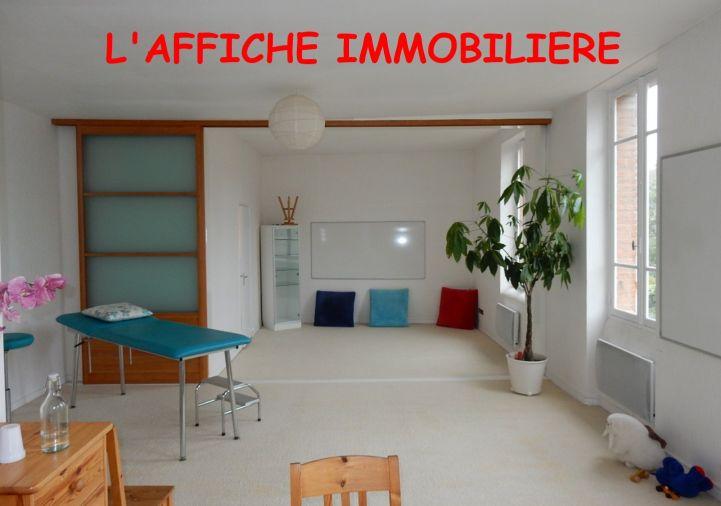 A vendre Muret 310423985 L'affiche immobilière