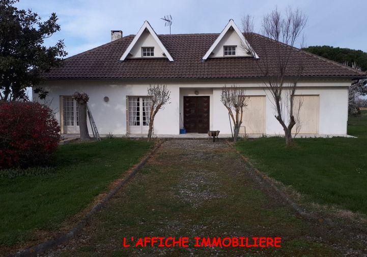A vendre Lagardelle-sur-leze 310424047 L'affiche immobilière