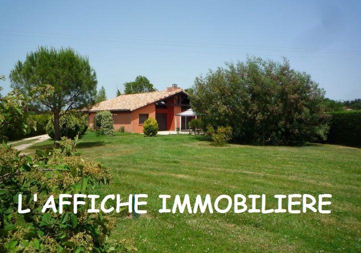 A vendre Saint-lys 310424059 L'affiche immobilière