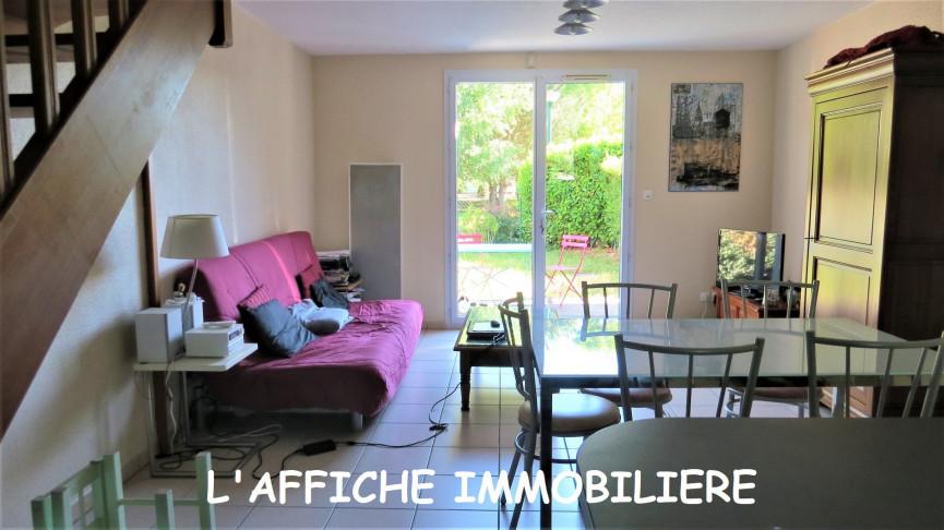 A vendre Aucamville 310424064 L'affiche immobilière
