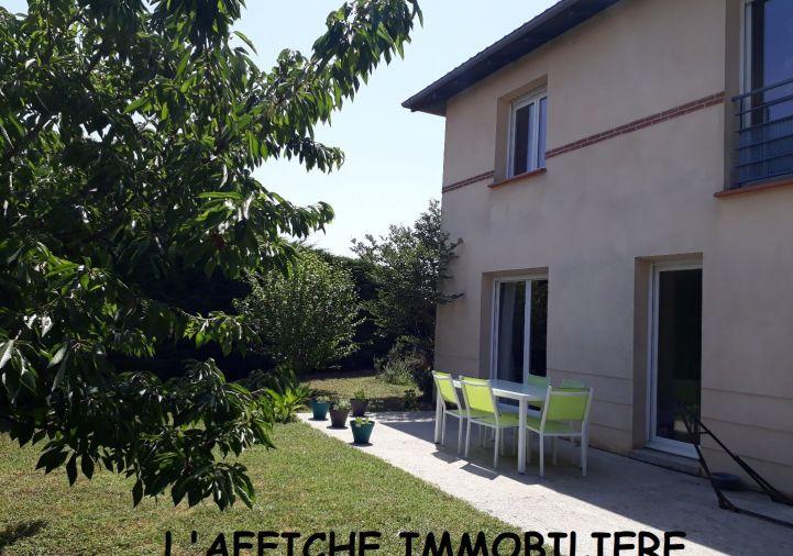A vendre Aucamville 310424073 L'affiche immobilière