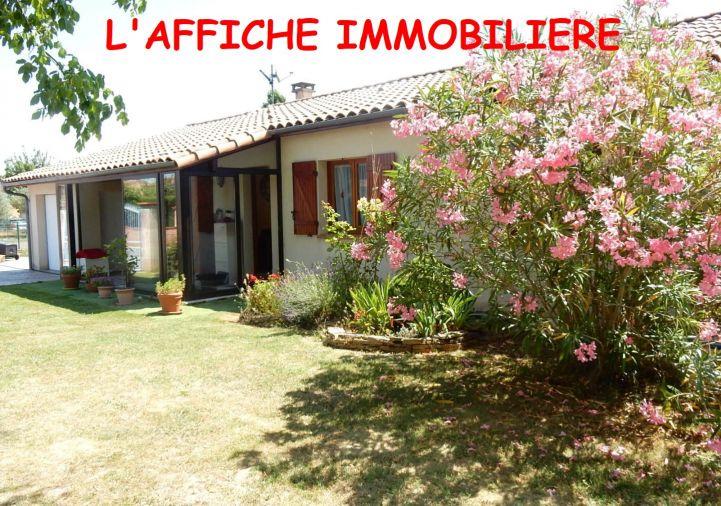 A vendre Eaunes 310424081 L'affiche immobilière