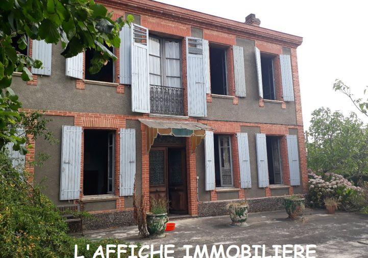 A vendre Bessieres 310424093 L'affiche immobilière