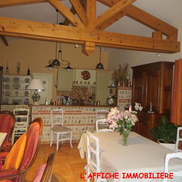 A vendre Venerque 310424104 L'affiche immobilière