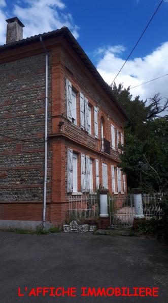 A vendre Berat 310424107 L'affiche immobilière